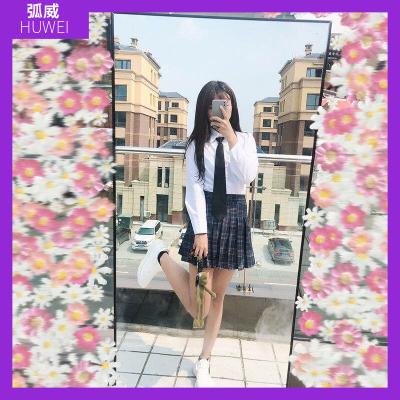 全身鏡子貼墻女學生宿舍落地鏡穿衣鏡Ins臥室少女粘貼網紅試衣鏡 弧威(HUWEI)