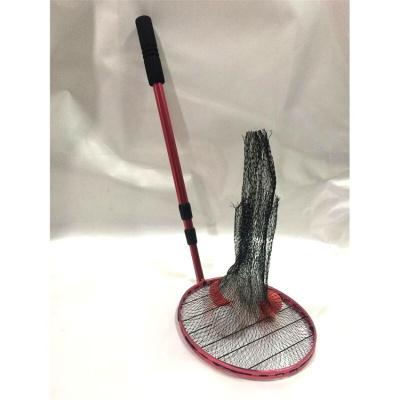 因樂思(YINLESI)【愛尚】乒乓球發球機回收拾球器揀球撿球器網伸縮折疊便攜