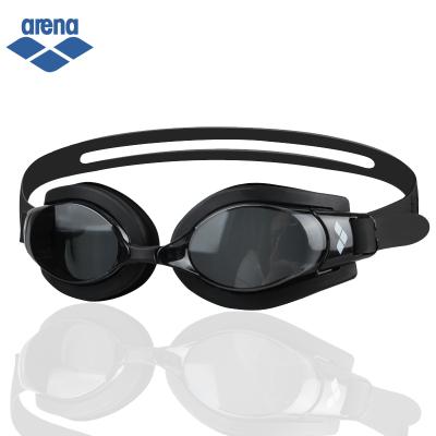 Arena近视泳镜男女高清防雾防水游泳眼镜度数游泳镜
