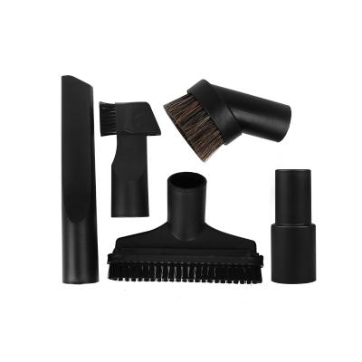 万创吸尘器配件吸头刷头适配MC-CG461/CG46美的QW14T-803等35mm