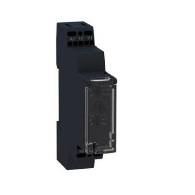 施耐德 Schneider Electric RE17RMMW 時間繼電器 RE17RMMW導軌式安裝 17.5mm