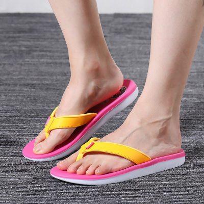 耐克(NIKE)2019年夏季 女子拖鞋 WMNS BELLA KAI THONG AO3622-602