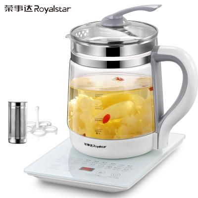 榮事達(Royalstar)養生壺1.8L YSH8053B觸控式養生壺