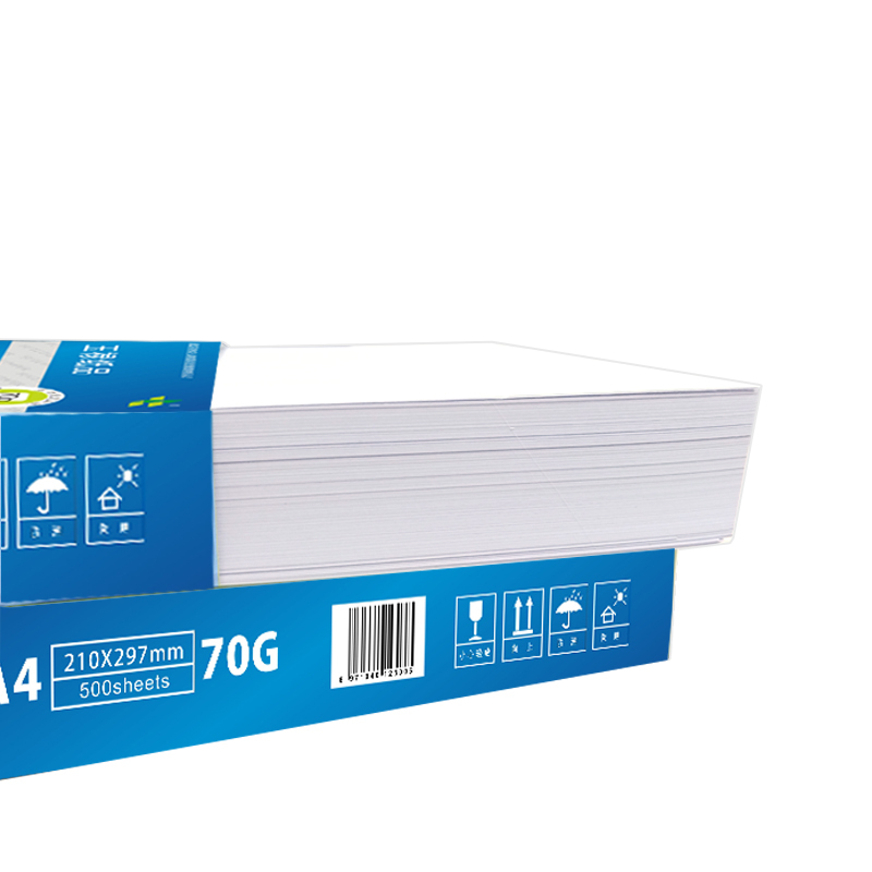 玉禄纸品(YULU PAPER) A4 复印纸 500/包 A470500
