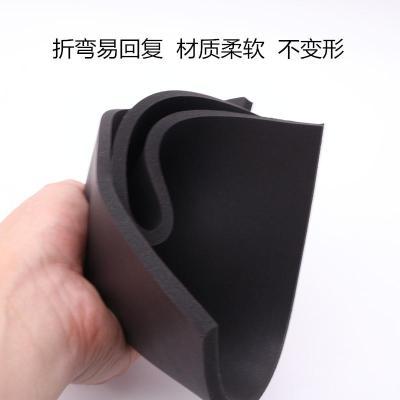 貼合神墊壓屏專用墊海綿板超軟墊子 貼合機神墊 黑色萬能硅膠墊子