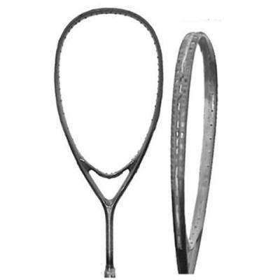 碳素 壁球拍 铝 轻初学者训练带线拍套【定制】