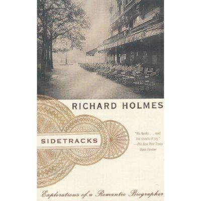 SIDETRACKS(ISBN=9780679757719) 英文原版