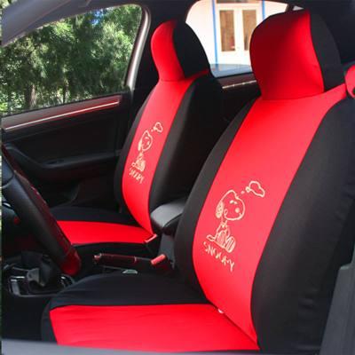 雪佛兰新赛欧三厢 布艺四季通用赛欧3汽车座套专车专用全包坐垫套