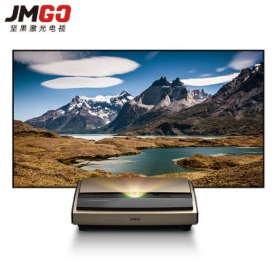 堅果(JMGO)S3 激光電視
