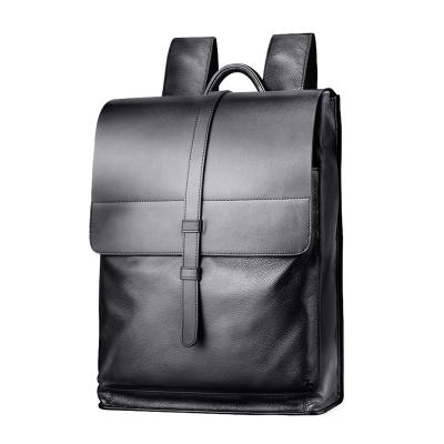 Padieoe雙肩包男包男生士電腦包背包男商務旅行包書包男時尚潮流雙肩背包
