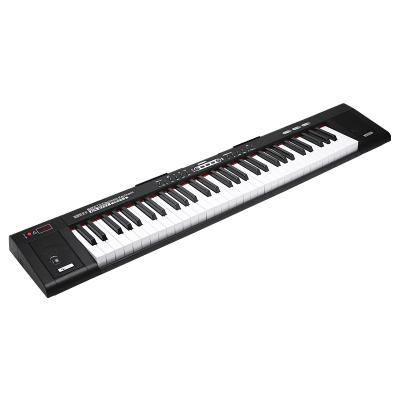 电子琴初学者成人家用入门儿童多功能便携式钢琴61键专业幼师88
