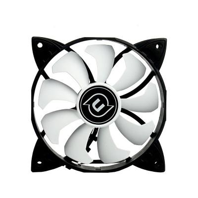 宁美国度 N系台式电脑主机 静音机箱风扇LED炫光12CM机箱散热风扇(N3 无光)
