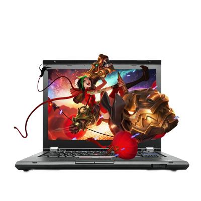 【二手9成新】联想ThinkPad T420  I5 4G 120G固态 商务办公娱乐 14英寸笔记本电脑