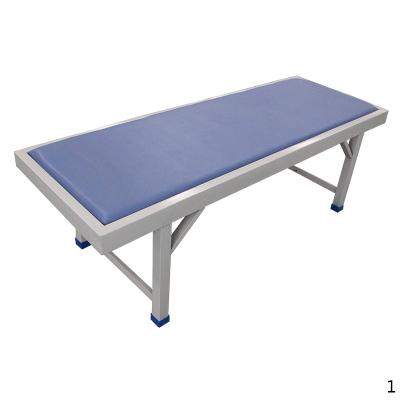 JP035鋼塑大方管床