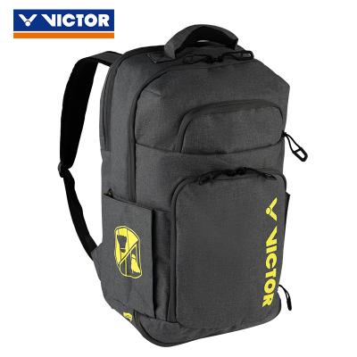 VICTOR/威克多 羽毛球包活力VIBRANT系列雙肩背包 BR3012