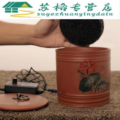 全自动文玩佛珠抛光机盘珠机器木珠手串打磨菩提珠子包浆挂瓷工具