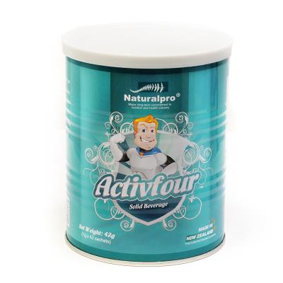 紐貝樂K-A4蛋白型固體飲料含乳鐵蛋白,IGG,維生素C,1克*42包,新西蘭進口