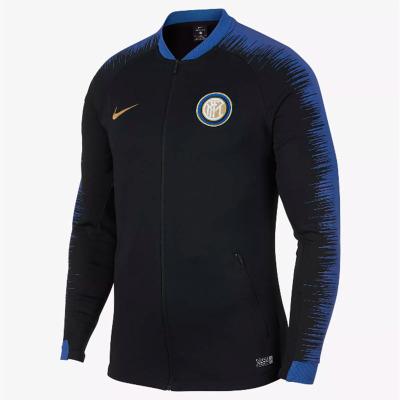 耐克(NIKE)国际米兰足球俱乐部 N98 训练运动外套 920056—011