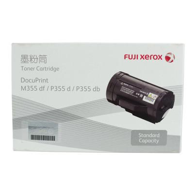 富士施乐(Fuji Xerox) CT201939墨粉筒 适用于 P355d/P355db/M355df