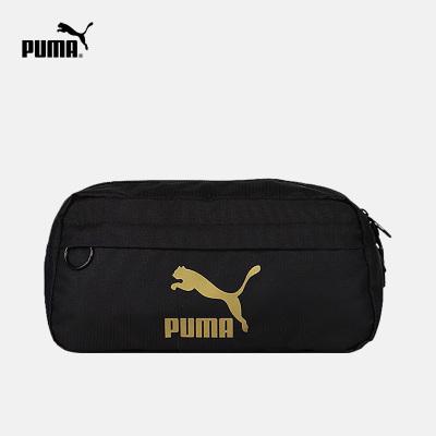 Puma彪马官方 Bum Bag 运动腰包斜挎包 076646