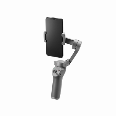DJI 大疆 Osmo Mobile 3 靈眸手機云臺 3 防抖可折疊手持穩定器 手機穩定器 單機版