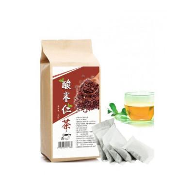 3送1 酸枣仁茶 150g 袋泡茶 炒酸枣仁粉 酸枣仁汤
