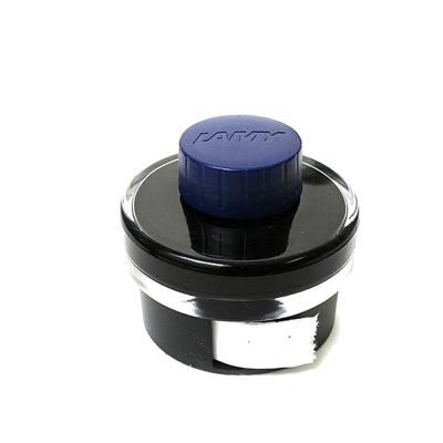 【德國技術】LAMY凌美 德國原裝進口 T52非碳素 筆用墨水瓶裝 鋼筆墨水筆簽字筆多色可選 狩獵者恒星通用 50ml