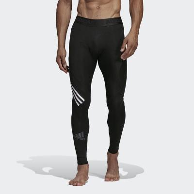 阿迪達斯 adidas ASK SPR LT 3S 男裝訓練緊身褲DQ3561
