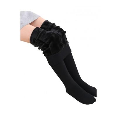 嬰嬰(YINGYING)兒童連褲襪秋冬季女童打底褲加絨加厚外穿肉色光腿神器白色舞蹈襪