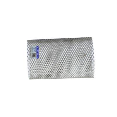 y型铜过滤器过滤网筒ppr地热暖气管道过滤网器分水器阀门滤芯滤网 铜过滤器DN32:直径30长度55