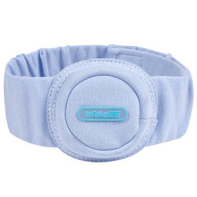 秝客(efeke)疝氣帶(器械)疝氣帶QX-QS-05醫用透氣凸肚臍疝帶嬰兒小兒疝氣貼 可調節