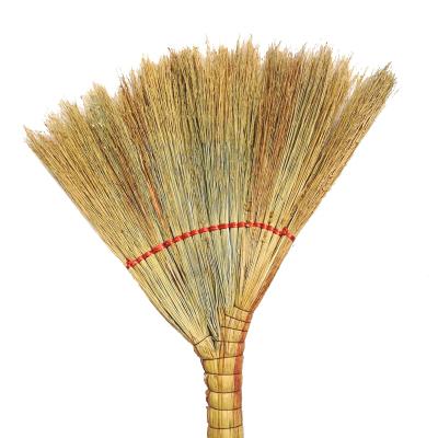 工霸(GONGBA)小笤帚 加厚小掃把掃帚 無穗高粱