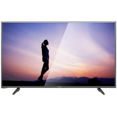 康佳(KONKA) LED65G30UE 65英寸 4K超高清 智能電視 商用電視 (黑色)