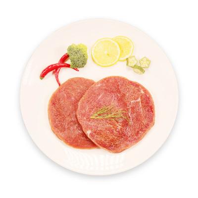 恒都 澳洲黑胡椒牛排130g/片 生鲜冷冻澳洲进口