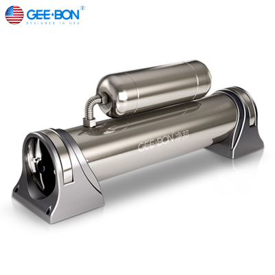 美国净邦(GEE·BON)净水器直饮机GB-CB不锈钢家用厨房 商用 奶茶店 净水机大流量 不用电 自来水过滤器