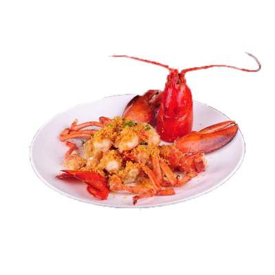椒鹽波士頓龍蝦 (一只/約700g)
