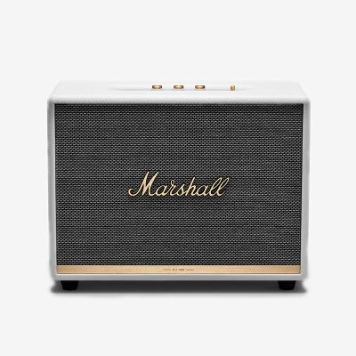 MARSHALL WOBURN II BLUETOOTH 馬歇爾無線藍牙音箱 白色