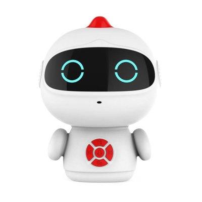 海の心家具(HAIZHIXIN)早教機器人寶寶學習智能機器人語音對話