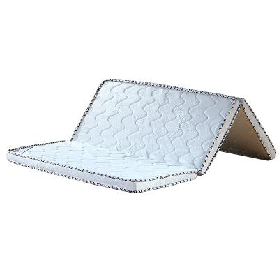 森米诺现代中式折叠床垫棕垫提花布料卧室天然椰棕其他尺寸可定做