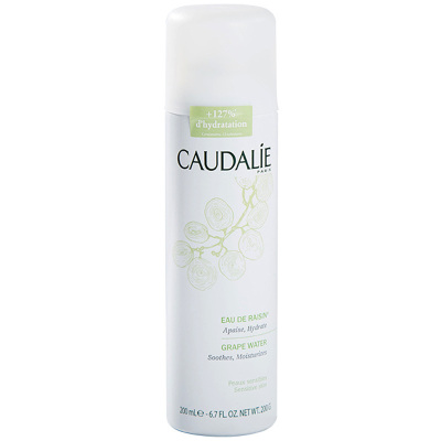 【法國原裝進口】Caudalie歐緹麗 葡萄籽保濕噴霧 200ml 保濕補水 緩解干燥肌 各種膚質通用