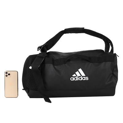 阿迪達斯男包女包2020新款大容量旅行包健身包單肩時尚斜挎包