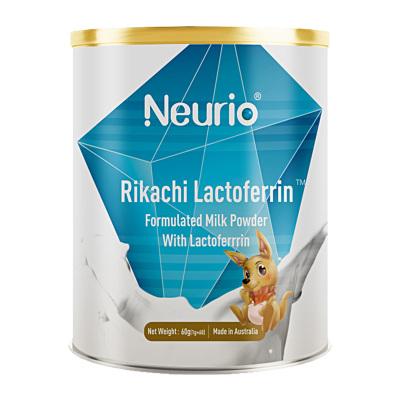 Neurio紐瑞優澳洲進口乳鐵蛋白調制乳粉 1g*60袋 防撞氣柱包裝