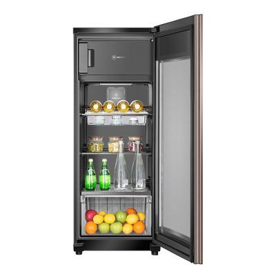 卡薩帝Casarte LC-158DK 158升冰吧 離子殺菌母嬰冰箱 飲料柜 雪茄柜 紅酒柜 商務冰箱