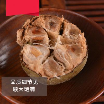 罗汉果 果干共18个大果广西桂林永福特产干果花茶