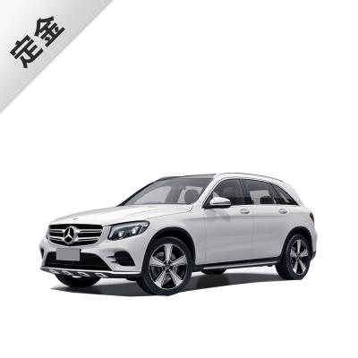定金 奔馳 GLC300 2019款 3.0 汽油