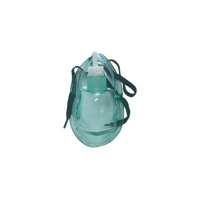 制氧机氧气机专用吸氧面罩