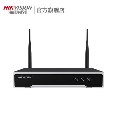 海康威视无线硬盘录像机NVR 网络监控主机支持WIFI DS-1104W