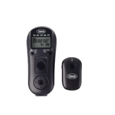 斯丹德无线定时快门线遥控器适用 尼康D5 D500 D850 D810 D610 D7200 D7100 D7000