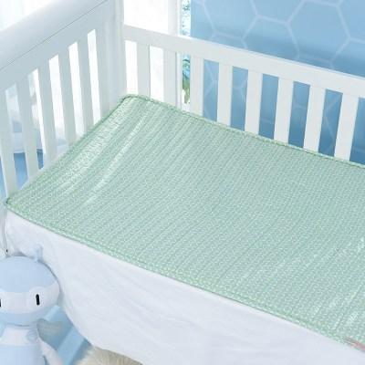 嬰兒床墊寶寶冬夏兩用本多功能四季智扣兒童床墊兩用床墊子