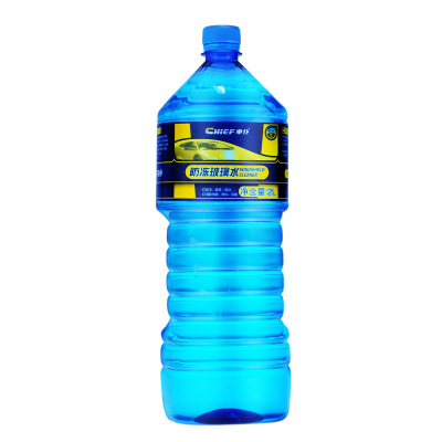 车仆防冻玻璃水(-25度)